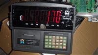 SCS苏州市出口电子汽车衡厂家-出口汽车衡价格