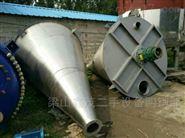 厂家专业回收及拆除二手不锈钢混合机
