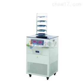 郑州冷冻干燥机FD-1A-80真空冻干机