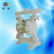 聚丙烯塑料气动隔膜泵