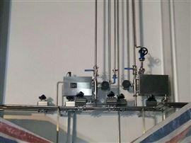实验室气路实验室气路管道压力容器设计安装