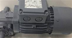 原装正品BG系列Bauer减速电机