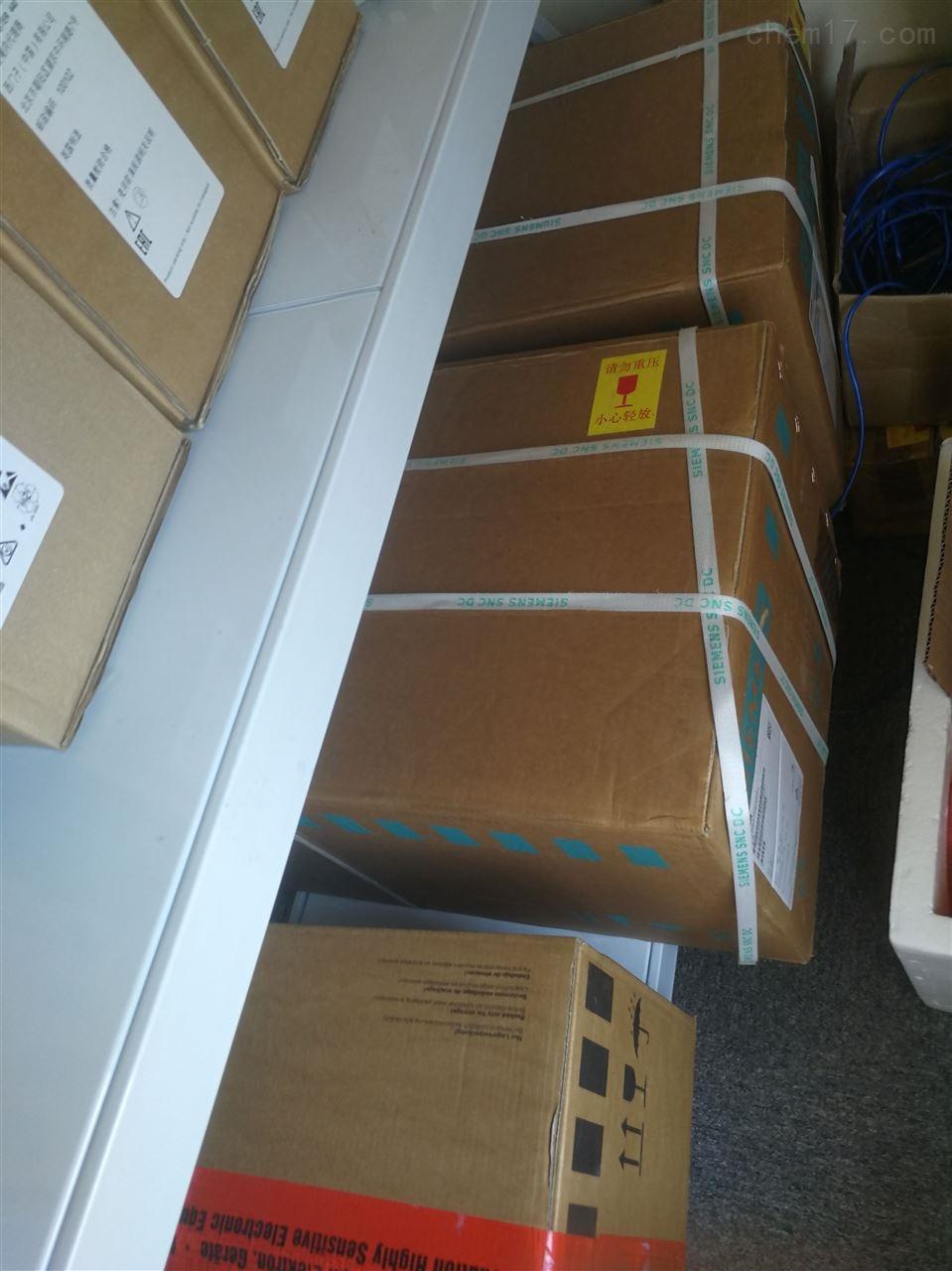 变频器6SE6440-2UC13-7AA1代理商