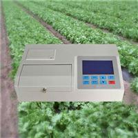 TY-V10TY-V10型智能多通道土壤肥料元素速测仪