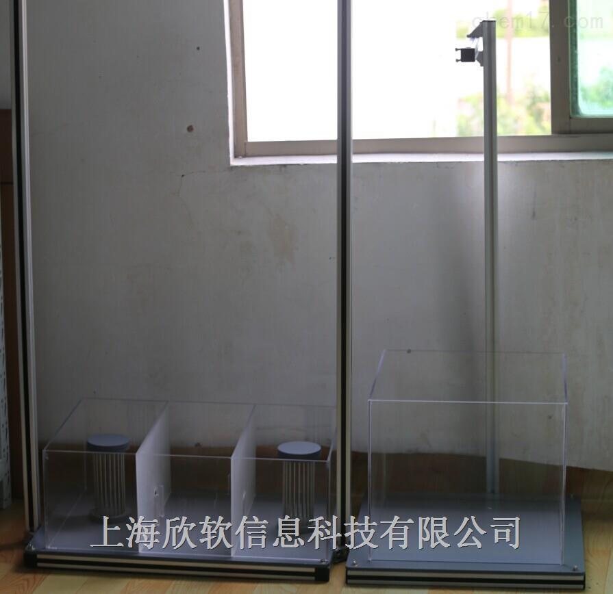 动物交际实验研究系统
