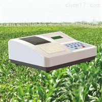 TY-V8TY-V8土壤肥料养分检测仪