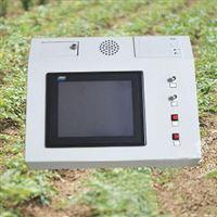 TY-V9TY-V9土壤肥料元素速测仪