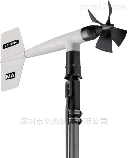 R.M.YOUNG 05106风速风向传感器