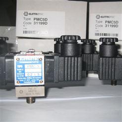 PMC意大利伊莱科ELETTROTEC压力控制器进口!