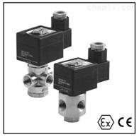 320系列进口美国ASCO直动式操作阀芯阀盘电磁阀