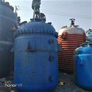 长期出售二手15吨反应釜