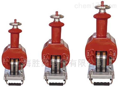 YHQB-20/100充气式高压试验变压器