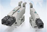 官网CKD带阀芯位置检测功能残压排出阀