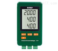 美国EXTECH SD900 3通道直流电流数据采集器