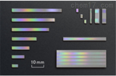 PPMgSLTPPMgSLT周期极化晶体