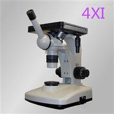 上海缔伦4XI倒置金相显微镜