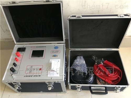 上海感性负载直流电阻速测仪