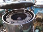 徐州回收制药厂闲置二手平板吊带离心机
