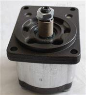 关于废油处理的KRACHT齿轮泵