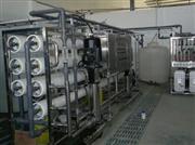 电池行业用高纯水设备