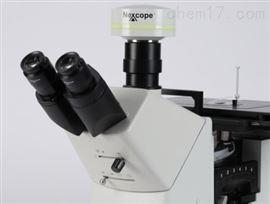 Nexcope耐可視倒置金相顯微鏡NIM900