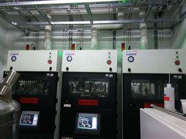 京南华建压力容器实验室安装设计