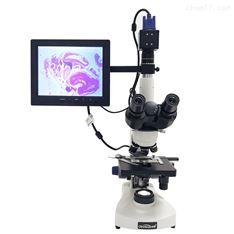 旋毛虫镜检仪 MX-117M显微检测仪