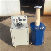 工頻耐壓試驗裝置型號