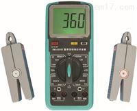 雙鉗相位伏安表相位測試儀相位電流電壓表