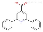 2,6-二苯基吡啶基羧酸
