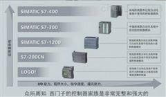 西门子通讯处理器模块