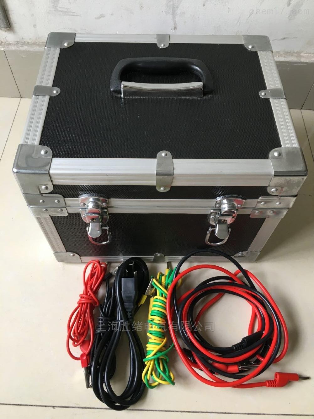 上海精密继电保护测试仪