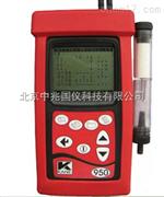 英国凯恩KANE KM945便携式烟气分析仪