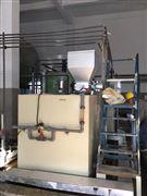 云南红河干粉投加加药装置技术说明