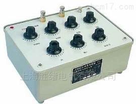 ZX6P2交直流十进电阻箱