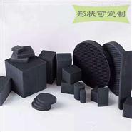 西安碳化面粉改性活性炭吸附剂