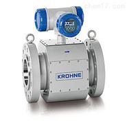 原装正品德国科隆KROHNE超声波转子流量计