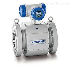 ALTOSONIC V12原装正品德国科隆KROHNE超声波转子流量计