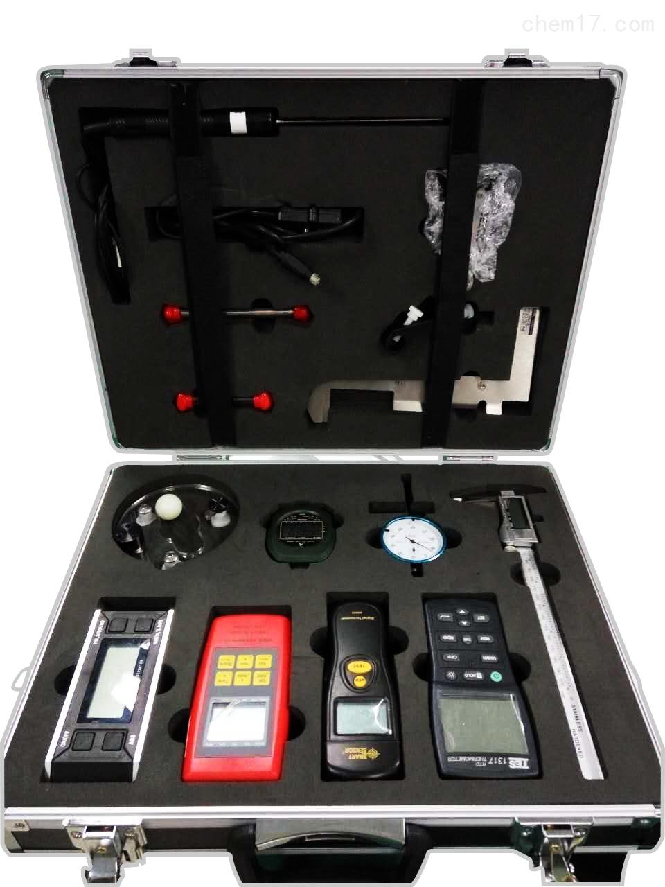 检测仪器验证服务工具包