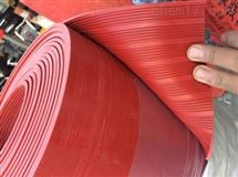 JYD-3mm红色高压绝缘垫