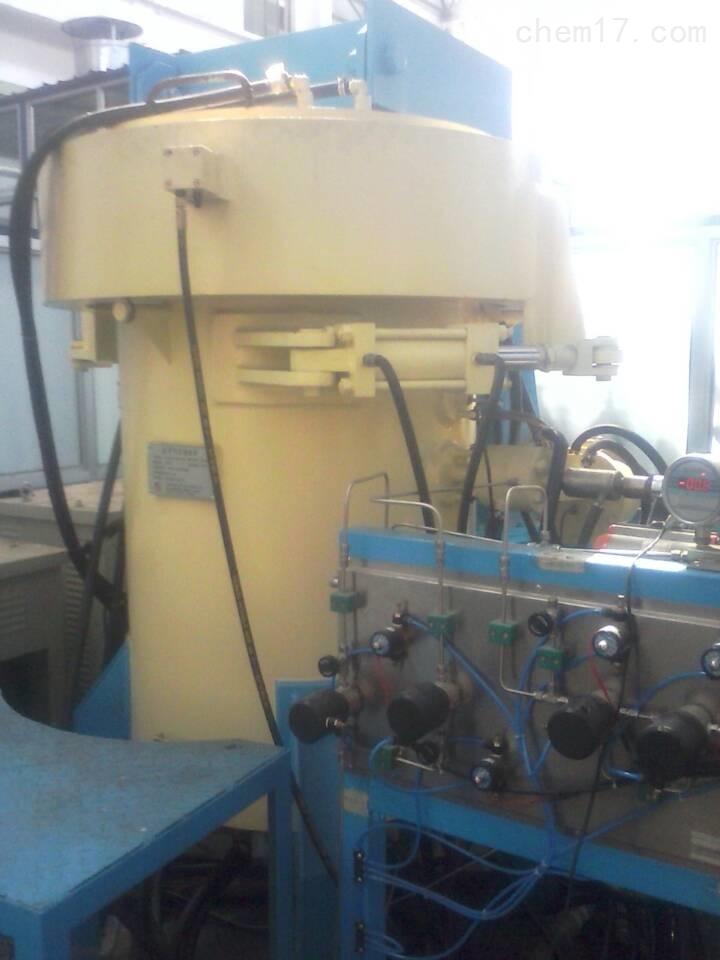 立式氧压烧结炉