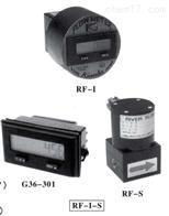 RF-I:现场指示型官网KAWAKI川崎河pt88齿轮型pt88计原装进口