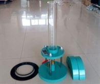 YLSS-2专业生产路面水份渗透仪