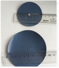 ilvmac/伊尔姆 隔膜真空泵配件 隔膜片