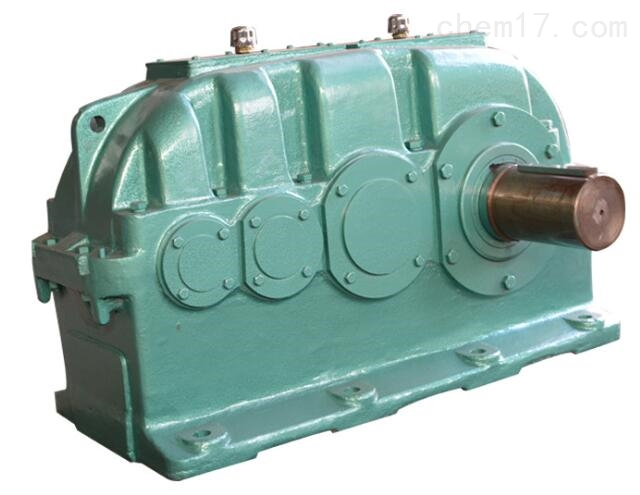 ZSY500-31.5-1齿轮减速机