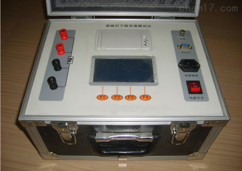 LDJDR-40A接地导通电阻测试仪