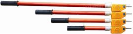 YDQ-2YDQ-2型交流高压声光验电器