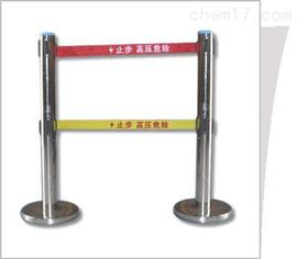 玻璃钢伸缩围栏玻璃钢伸缩围栏