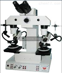 XZB-12A数码比较显微镜