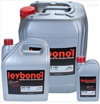 莱宝真空泵油LVO100 莱宝N62